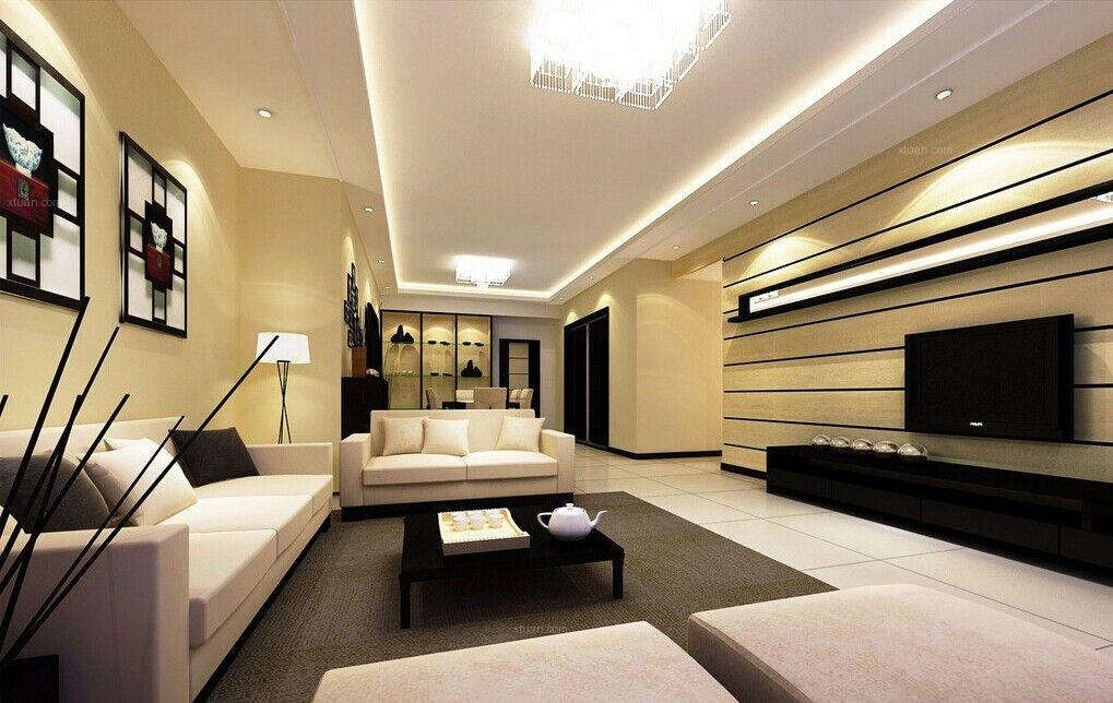 现代简约宅设计,秒杀一切奢华
