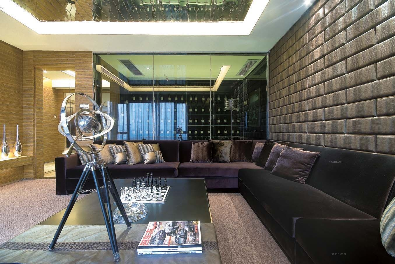 朗峰国际公寓