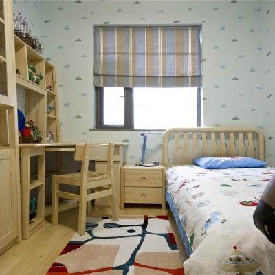 简约卧室设计,给你最好的睡眠空间