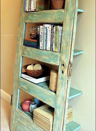 小户型创意收纳设计,让家居也过得有滋有味吧!