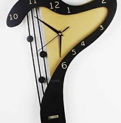 10款音乐元素创意用品,让家脉动起来吧!