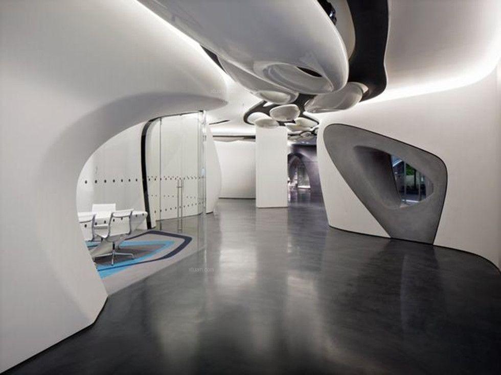 展览馆设计