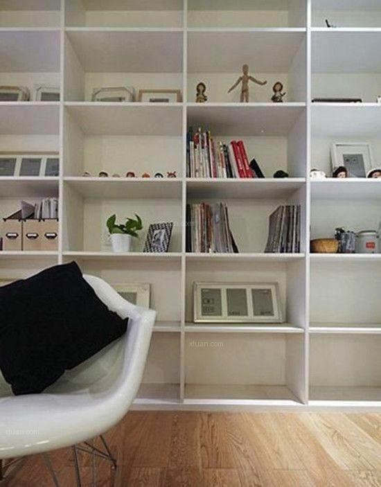 时尚两居室  现代简约风