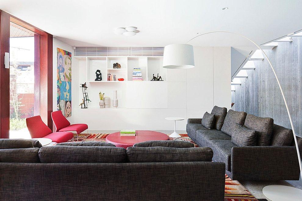 四居室设计