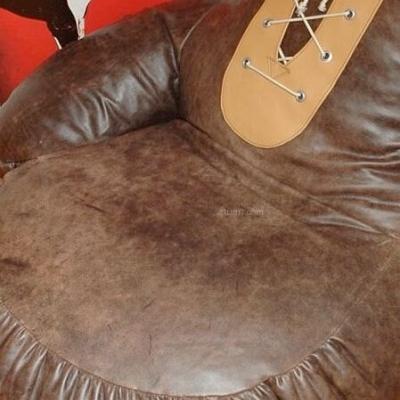 拳击手套沙发,给你靖哥哥的爱!