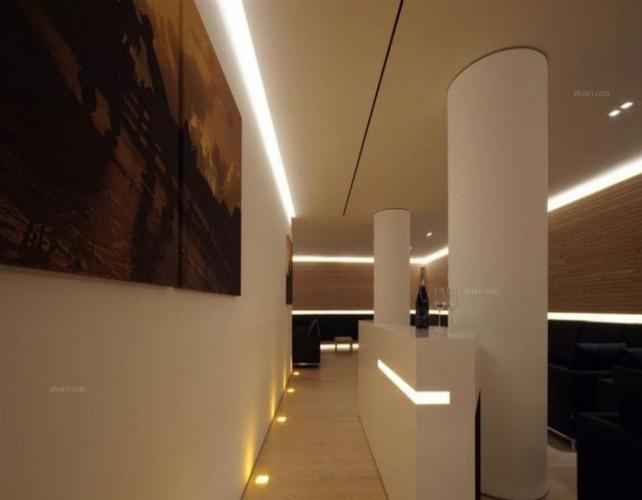 咖啡馆设计