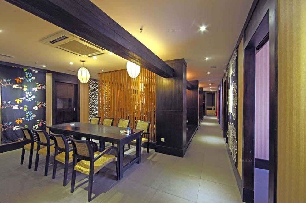 日式料理餐厅