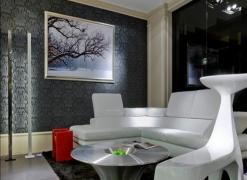 家具专卖店设计图