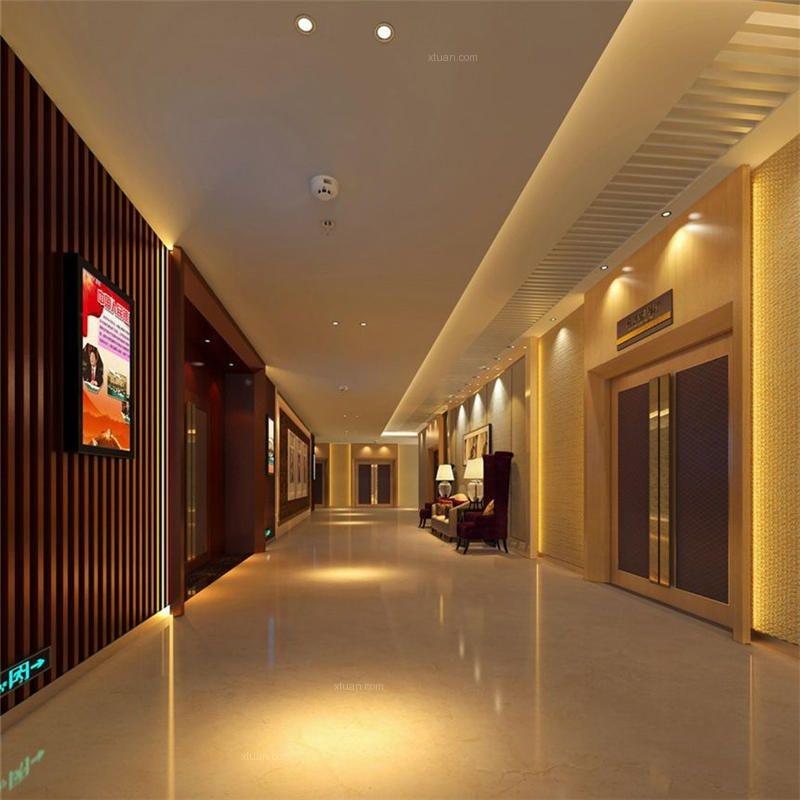中式风格酒店图片