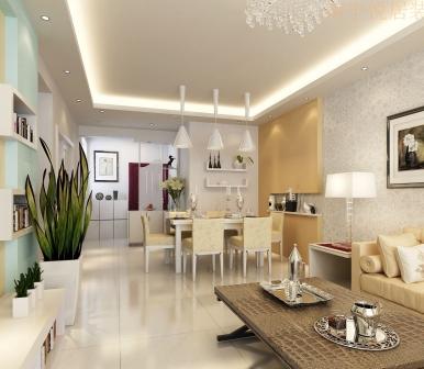 瑞和家园现代简约风格