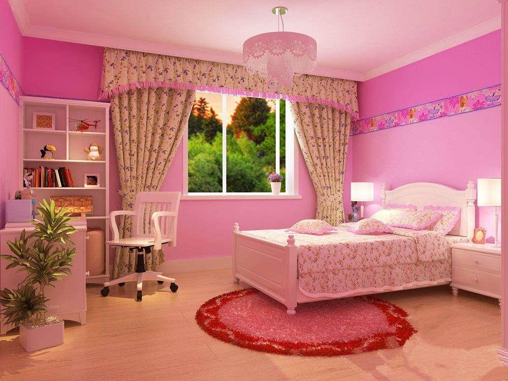 宝宝卧室装修效果图