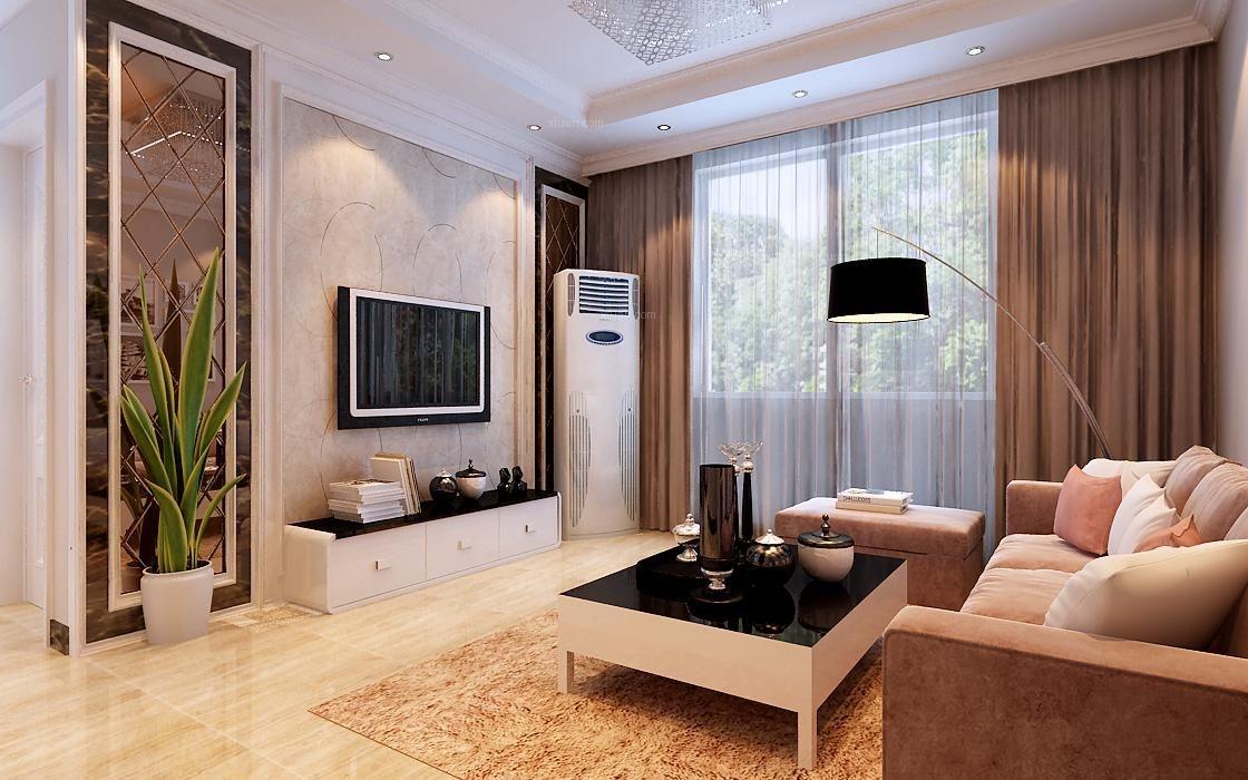 石膏线电视墙边框尺寸
