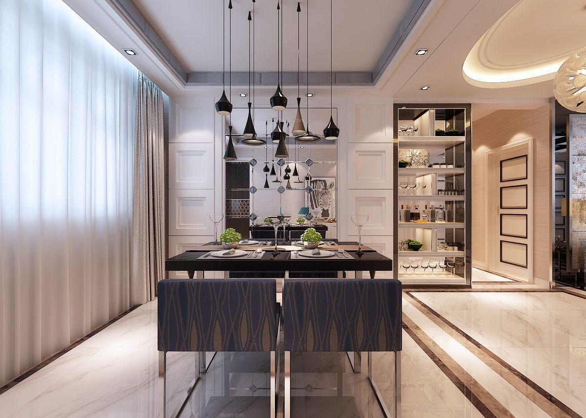 厨房 家居 起居室 设计 装修 1200_857