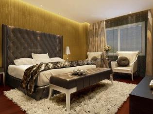 天津实创装饰—中式风格