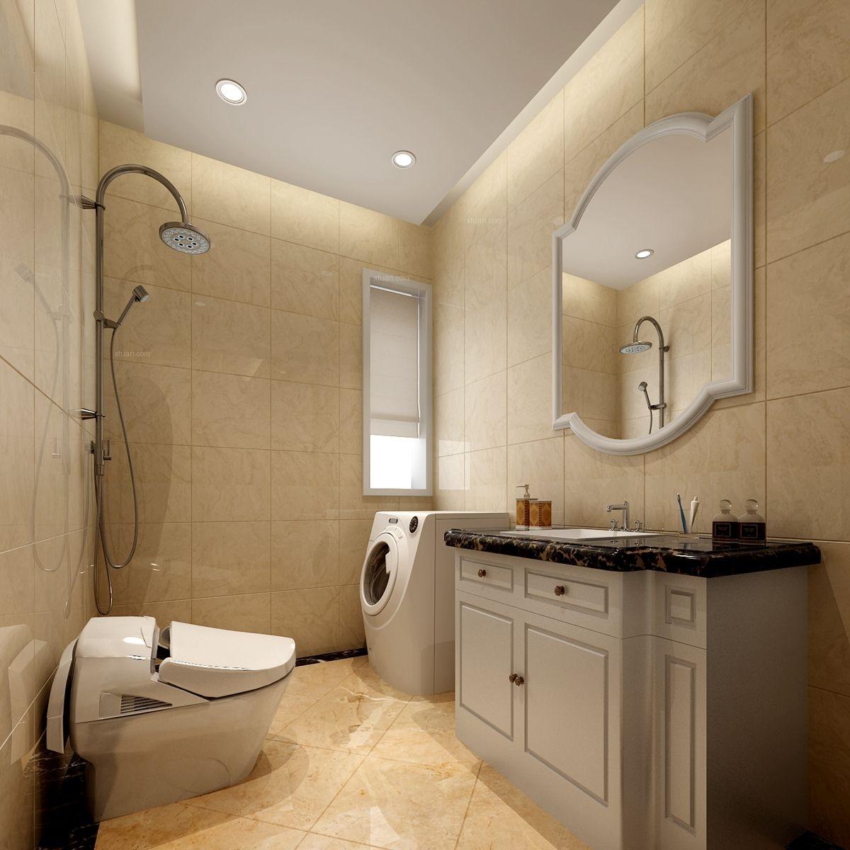 厕所 家居 设计 卫生间 卫生间装修 装修 1200_1200