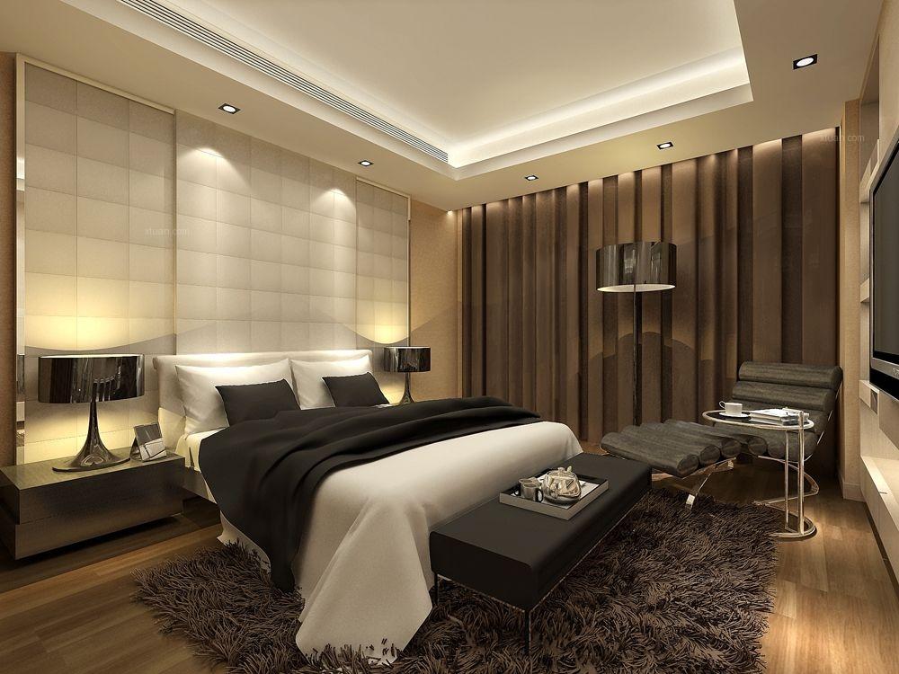 背景墙 房间 家居 起居室 设计 卧室 卧室装修 现代 装修 1000_750图片