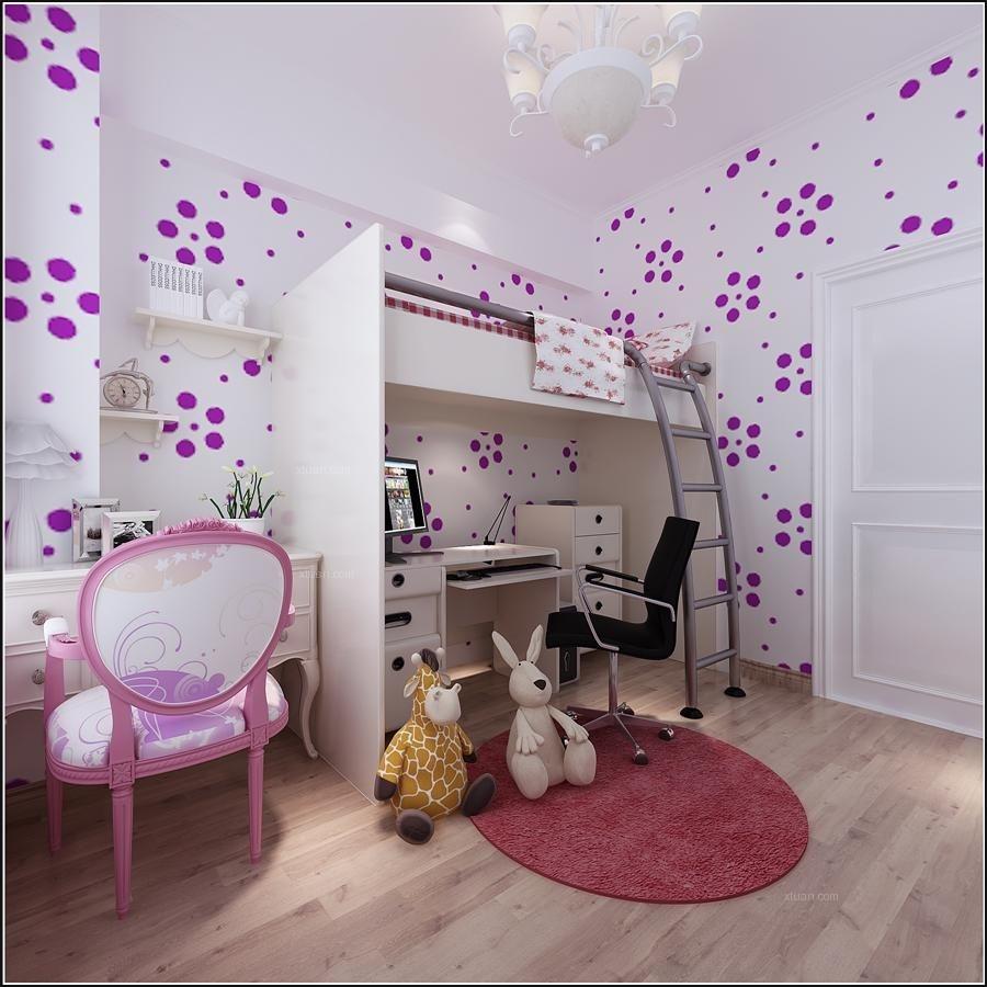 紫金佳苑1#01户型