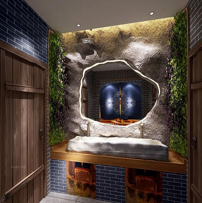 标签:饭店中式风格 设计理念:火锅店装修风格,成都火锅店设计,成都