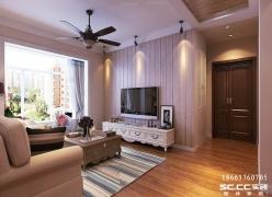 青岛实创装饰【龙湖悠山郡】现代简约三居127㎡美美的家