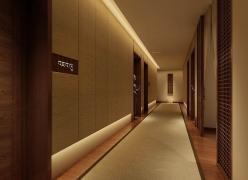 大型美容院设计专业美容院设计公司