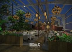 IDAC彦翔设计作品之郑州秀园田园酒店设计