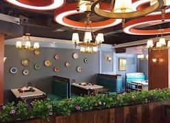 火锅店设计-惊艳食客味蕾