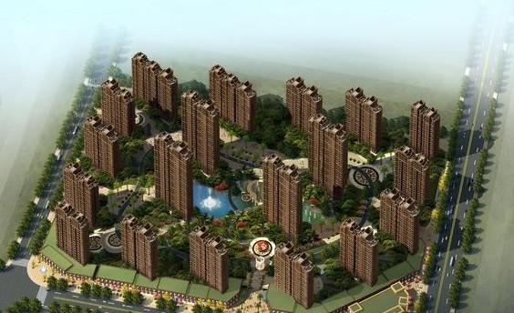 中辉·世纪城