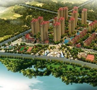 中国铁建东来尚城