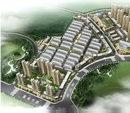 吉林兰天国际商贸中心