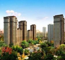 华夏幸福城