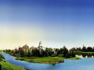 月亮河·七星公馆
