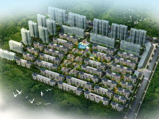 泰州紫荆城