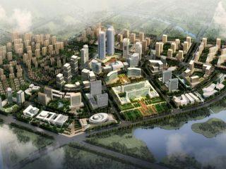 淮安绿地世纪城