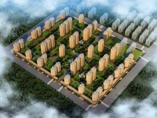 北京自在城