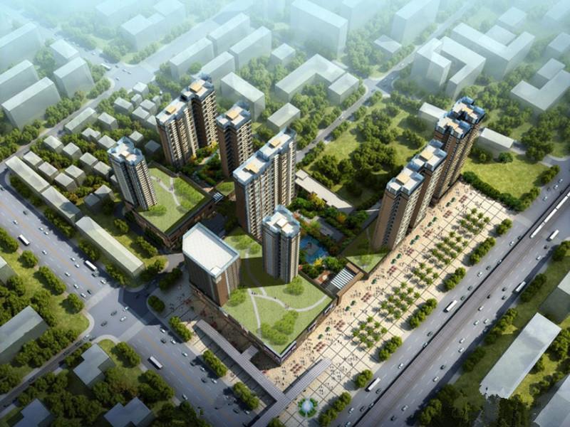深圳海航城