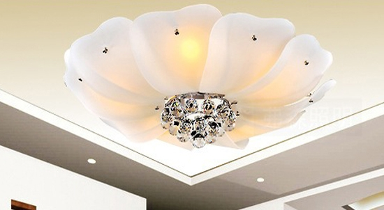 客厅灯具图片大全  客厅灯具图片二