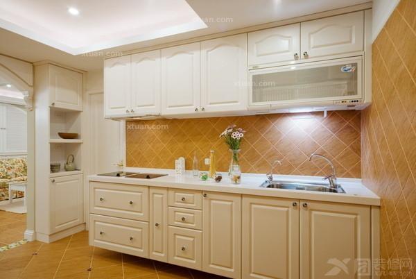 橱柜 厨房 家居 设计 装修 600_402图片