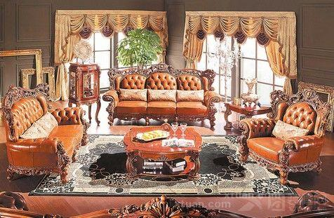 欧式古典风格家具