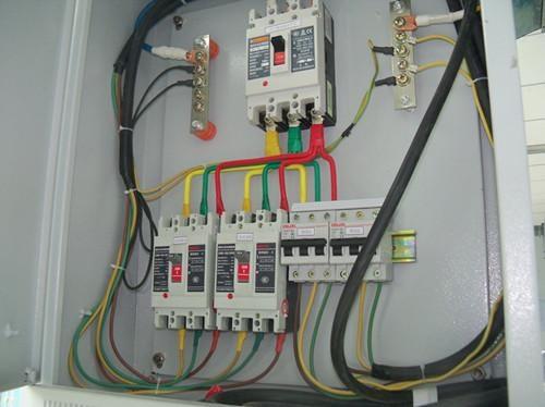 电缆 接线 线 500_374