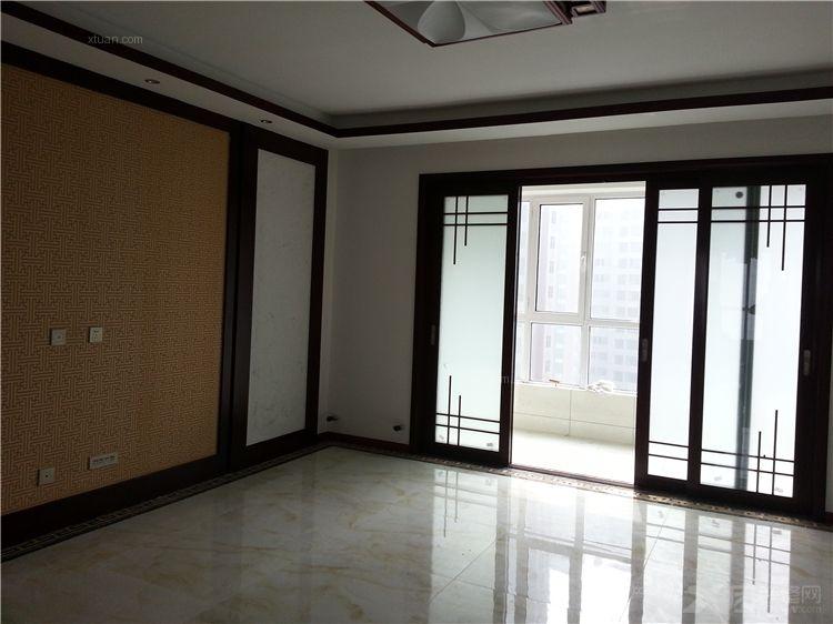 中式别墅客厅装修效果图  房间:客厅 风格:中式风格 装修方式:半包