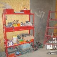 杭州·保利东湾在施工地