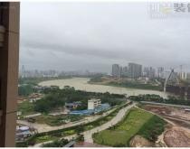 邕江郡-89平米-现代简约-完工实景图cyzs97