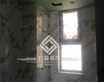 盘锦·美的城2期施工工地现场