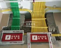 巴南珠江城三居室洋房装修设计案例