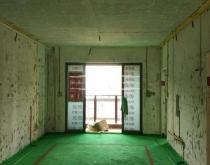 珠江城洋房装修,三居室装修设计案例