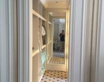 西安龙发装饰|融侨城|200平米|美式风格|四居室
