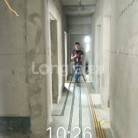 翡翠园167平米水电施工-龙发装饰