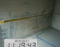 康桥A区二期39#1一701水电完工