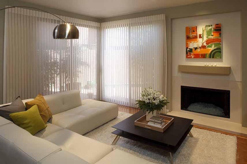 欧式浪漫单身公寓客厅图装修效果图