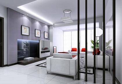 房屋装修效果图